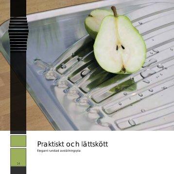 Praktiskt och lättskött - Nordic Tech