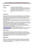 Neuro-onkologisk Team/Behandlings Strategi/Juli 2012 - Page 2