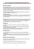 Neuro-onkologisk Team/Behandlings Strategi/Juli 2012 - Page 4