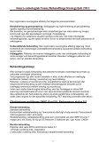 Neuro-onkologisk Team/Behandlings Strategi/Juli 2012 - Page 5