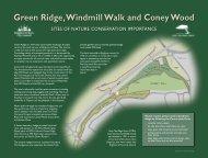 information map - Brighton & Hove City Council