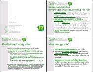 Beoordelingsset 1 presentatie - Passiefhuis Platform