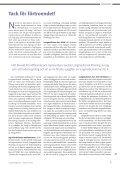 LUNG &ALLERGIFORUM - Svensk Lungmedicinsk Förening - Page 4