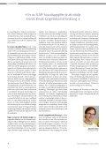 LUNG &ALLERGIFORUM - Svensk Lungmedicinsk Förening - Page 5