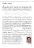 LUNG &ALLERGIFORUM - Svensk Lungmedicinsk Förening - Page 6