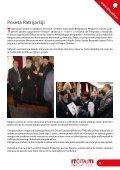 Poseta Intervju sa poznatima - ITHS - Srednja škola za informacione ... - Page 5