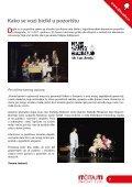 Poseta Intervju sa poznatima - ITHS - Srednja škola za informacione ... - Page 7