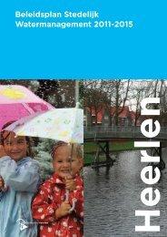 BSW 2011-2015:Opmaak 1.qxd - Gemeente Heerlen