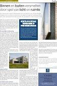 Laat de zomer nog wat duren - Het Nieuwsblad - Page 7