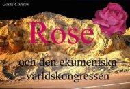 Rose - Läs en bok