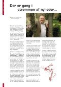 idræt kultur fritid - Halinspektørforeningen - Page 6