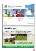 idræt kultur fritid - Halinspektørforeningen - Page 7