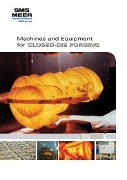 PDF english (1.3 MB) - SMS Meer GmbH