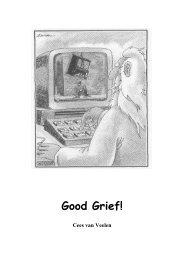 Good Grief - Zoek literatuur bij de bijbel