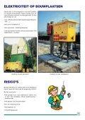 ELEKTRICITEIT OP BOUWPLAATSEN - FFC - Page 3