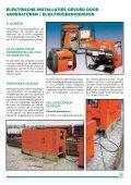 ELEKTRICITEIT OP BOUWPLAATSEN - FFC - Page 5