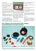 ELEKTRICITEIT OP BOUWPLAATSEN - FFC - Page 6