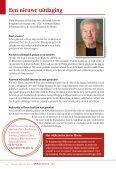 Een nieuw jaar Een nieuwe gemeenteraad - Elsene - Page 4