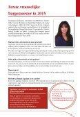 Een nieuw jaar Een nieuwe gemeenteraad - Elsene - Page 5