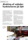 DjH Nyt - Den jydske Haandværkerskole - Page 7