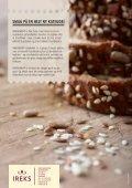 NORDBRØD® er et brød, der smager godt og gør godt, og du kan ... - Page 4