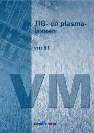 VM81 TIG- en plasmalassen.pdf - Induteq
