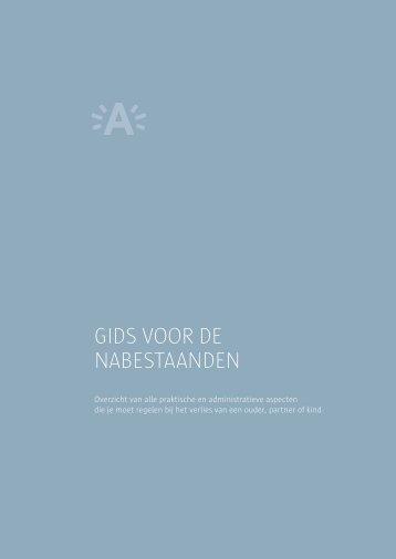 GIDS VOOR DE NABESTAANDEN - Sodipa