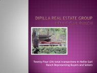 DiPilla Real estate group Nellie Gail Ranch