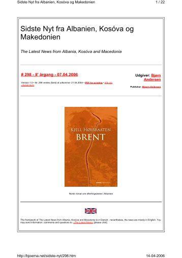 PDF for printing - BA Forlag