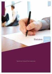 Statuten 2013 - Philips Pensioenfonds