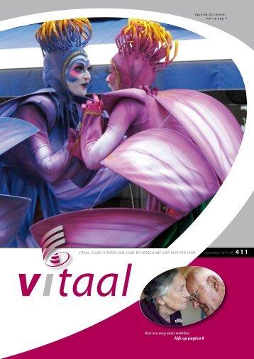 Vitaal_09-2011 - Kus me nog eens wakker