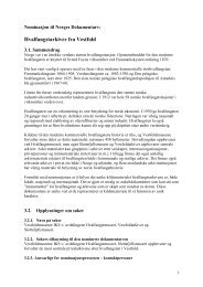 Nominasjon av Hvalfangstarkivet (PDF) - Norsk kulturråd
