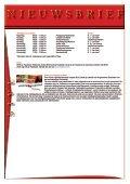 Nieuwsbrief 1 - Sive - Page 4