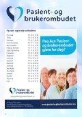 LARposten - LAR-Nett Norge - Page 6