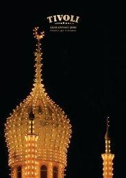 Årsrapport 2008 - Tivoli