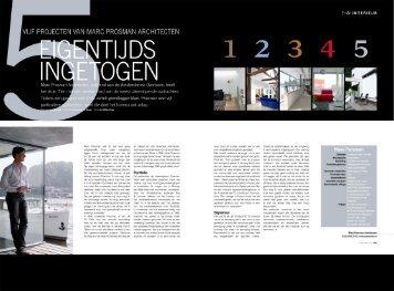 download - marc prosman architecten