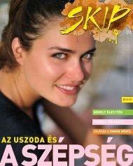AZ USZODA ÉS - Skip online magazin