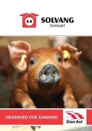 brochure - Solvang Svineavl