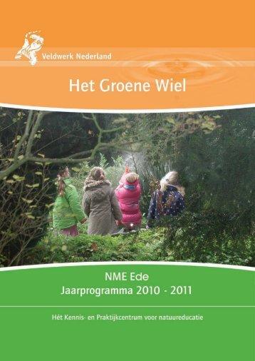 Inhoudsopgave - Het Groene Wiel