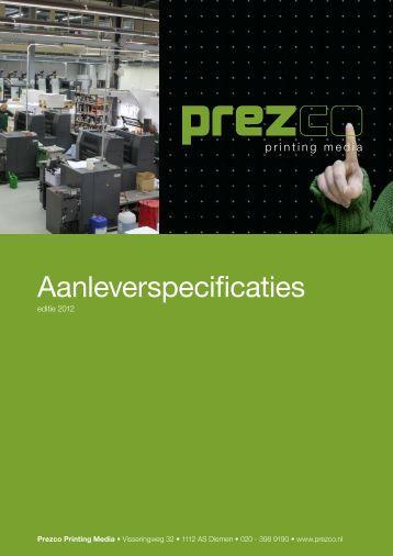 klik hier - Prezco