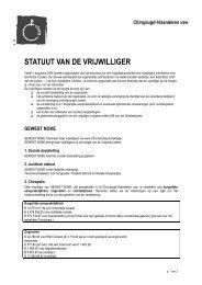 KG /0500 - Chiro - Chirojeugd Vlaanderen