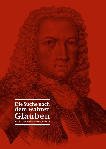 'Die Suche nach dem wahren Glauben' (pdf). - SellingNet