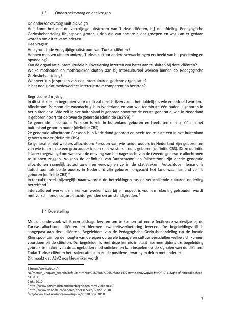 scriptie intercultureel werken PG.pdf - Kennisplein