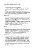 Nota van Zienswijzen - Gemeente Venlo - Page 5