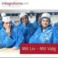 Mit Liv - Mit Valg - Birgitte Sonne