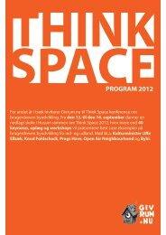 thinkspace 2012 - Givrum