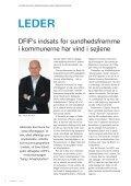KAMPAGNEMAGASIN - Dansk Firmaidrætsforbund - Page 2