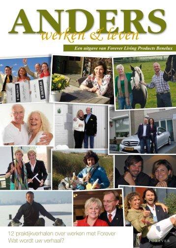 werken & leven - Inge Clijsters