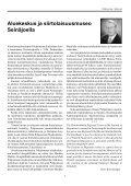 2007 - 1 - Siirtolaisuusinstituutti - Page 3