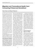2007 - 1 - Siirtolaisuusinstituutti - Page 4